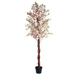Artificial Cherry Blossom Tree 180cm