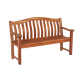 5ft Cornis Turnberry Bench