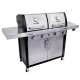 Char-Broil Professional 4600S (Double Header)