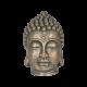 Vida Buddha Head - Medium