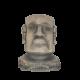 Vida Easter Island Head Planter - Large