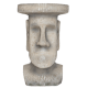 Vida Easter Island Plant Stand