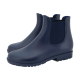 Chelsea Boot Navy Size 6