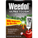 Weedol Ultra Tough Weedkiller Liquid Concentrate Tubes (12)