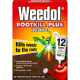 Weedol Rootkill Plus Liquid Concentrate Tubes (12)