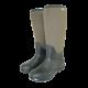 Buckingham Neoprene Wellington Boot Size 4