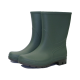 Original Half Length Wellington Boots Green Size 10