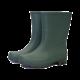 Original Half Length Wellington Boots Green Size 3