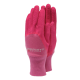 Master Gardener Pink Gloves - Medium