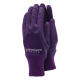 Master Gardener Aubergine Gloves - Small