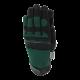 Deluxe Ultimax Gloves Green - Medium