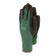 Mastergrip Pro Green Gloves - Large