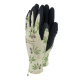 Mastergrip Pattern Olive Glove - Small