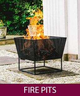 Fire Pits Ireland